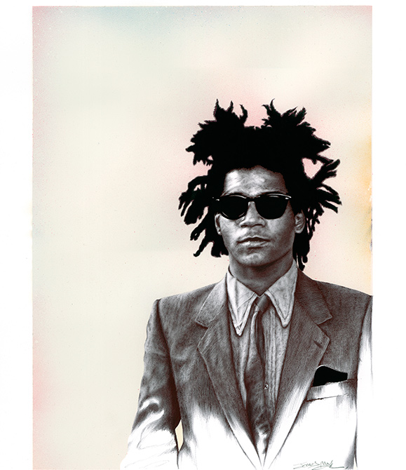 basquiat-jean-michel-art-drawing