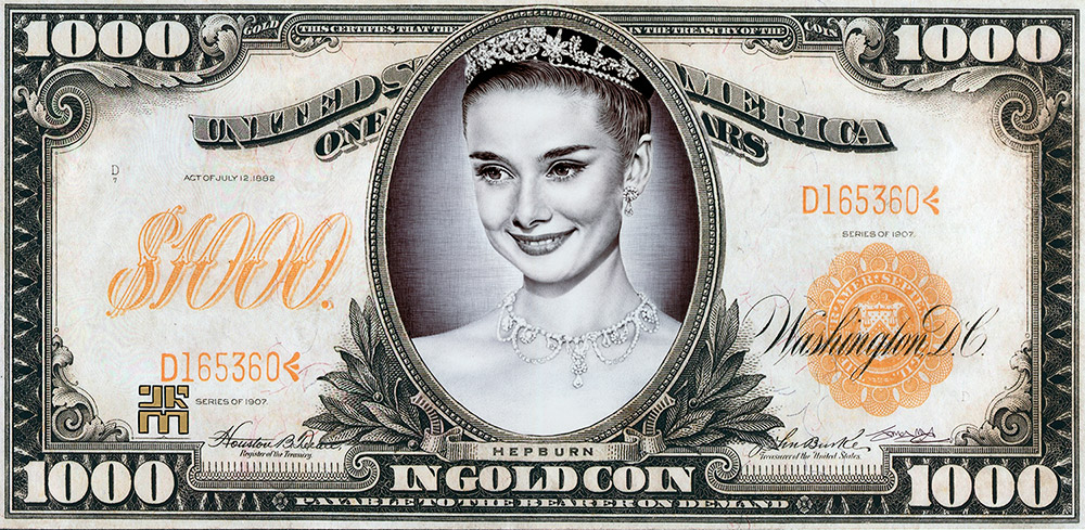 Hepburn-Currency-bill-dollar-money-note