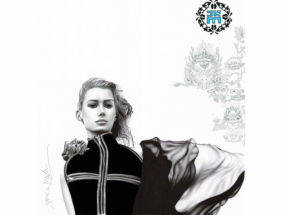 Her_Guards-angel-model-girl