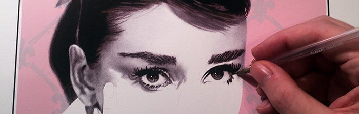 drawing_audrey_swears_ballpoint_pen_bic_biro
