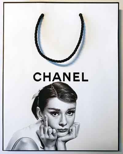 Audrey-Swears-on-Chanel